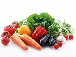 Как избавиться от химии на фруктах и овощах