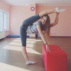 Двадцать шесть упражнений для растяжки