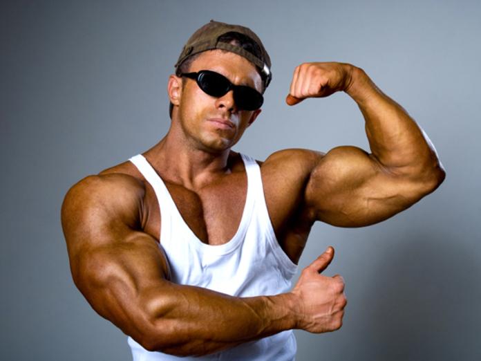 Восемь правил роста мышечной массы рук
