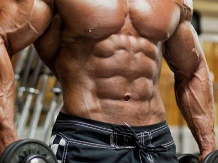 Трехдневная программа тренировок