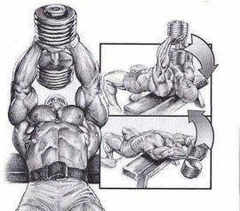 Как расширить грудную клетку?