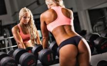 Делаем мышцы сильнее: семь простых принципов