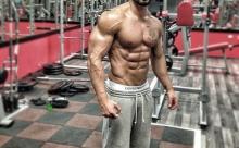 Силовой тренинг для похудения: нужен ли?